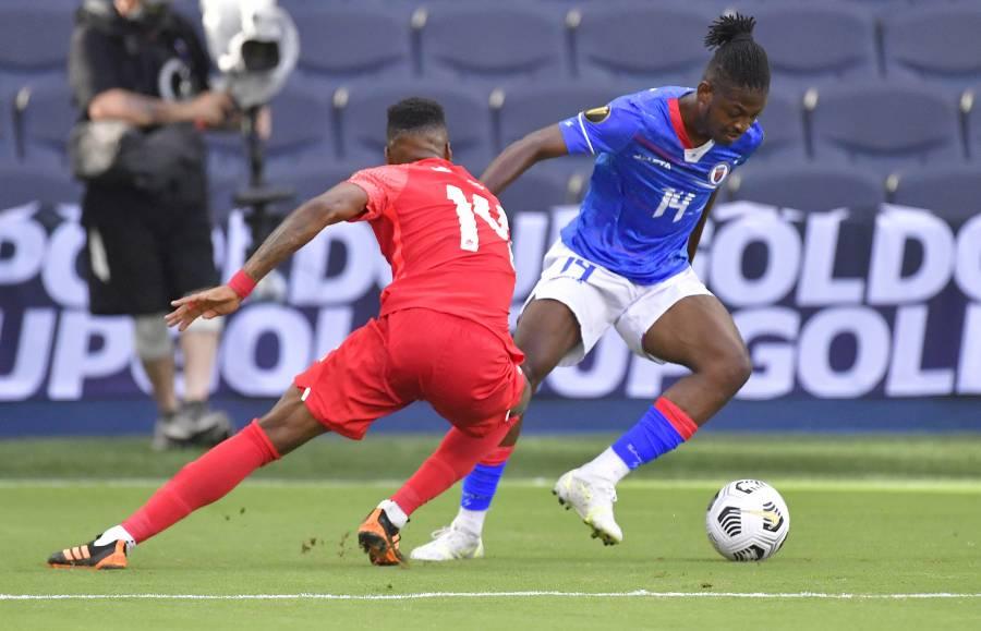 Copa Oro: Canadá goleó 4-1 a Haití y pone un pie en cuartos de final