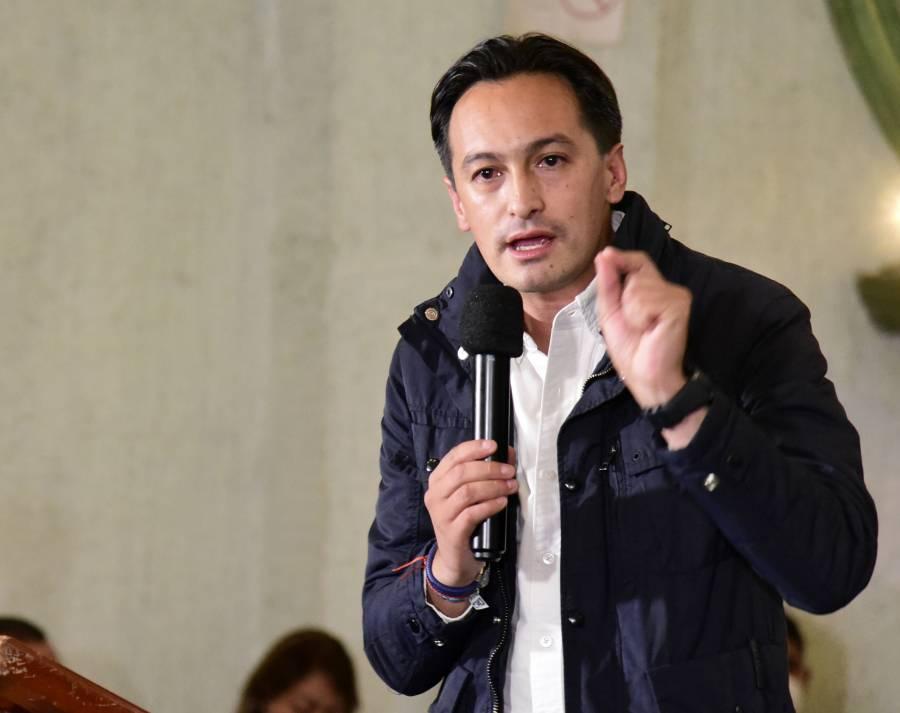PAN-CDMX denuncia que reducción en plazo de transición afecta a los nuevos alcaldes