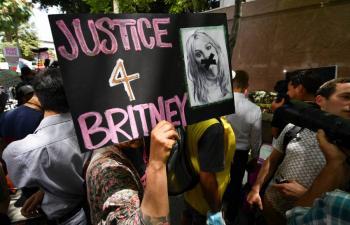 La batalla legal de Britney Spears regresa a la corte de Los Ángeles