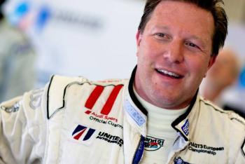 La escudería de McLaren confirma 3 casos positivos de Covid-19, incluído Zak Brown