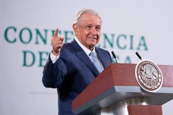 AMLO se reunirá con gobernadores, excepto el de Tamaulipas y Michoacán
