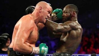 La pelea entre Fury y Wilder será pospuesta hasta 9 de octubre por Covid-19