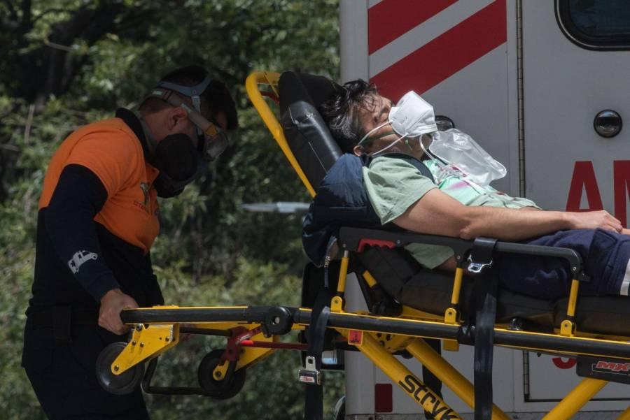 Tlaxcala reporta 20 casos positivos de Covid-19 y ningún deceso