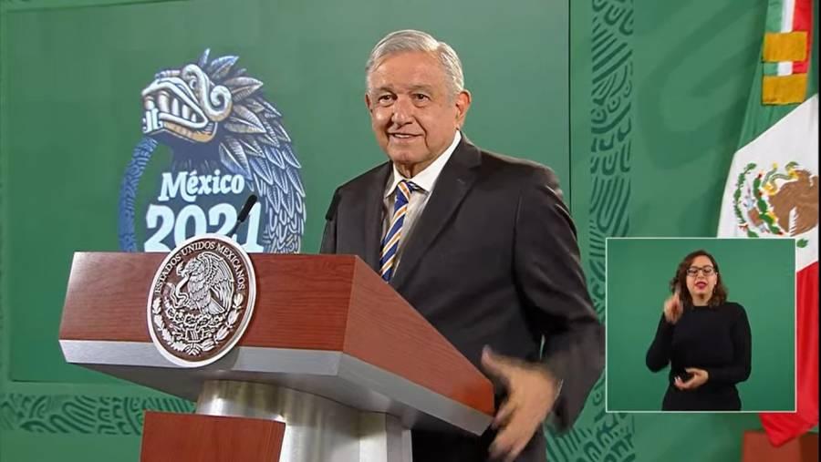 AMLO pide renovar instituciones de seguridad en Guanajuato