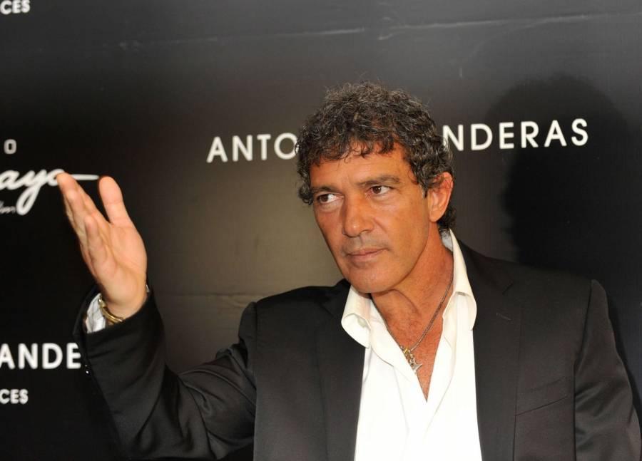 """Antonio Banderas participará en """"Indiana Jones 5"""""""