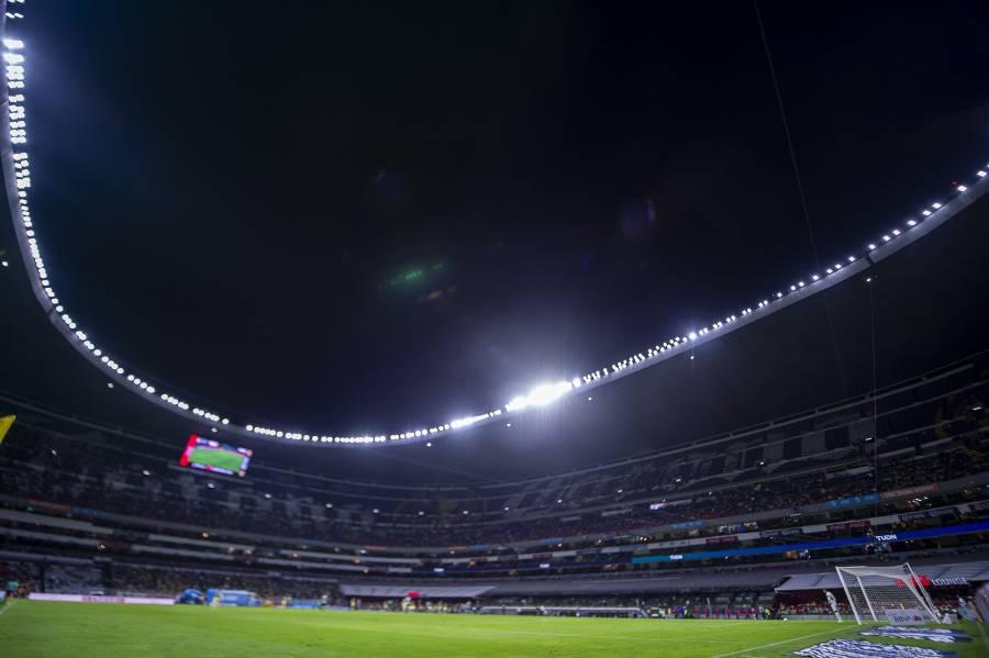 Liga MX tendrá estadios abiertos en la CDMX