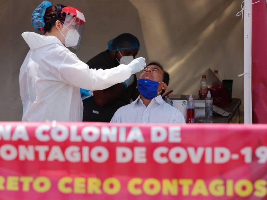 Variante Delta domina 60% de los casos de Covid-19 en CDMX: Oliva López