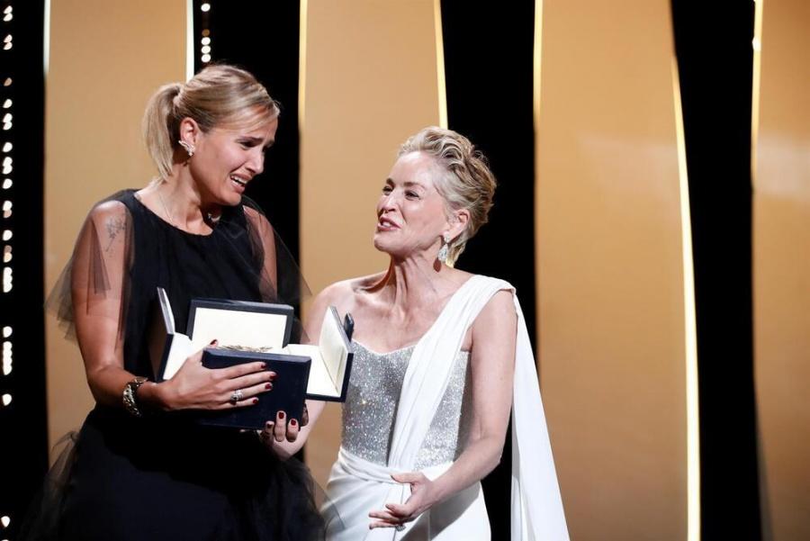 Julia Ducournau, segunda directora en ganar la Palma de Oro por