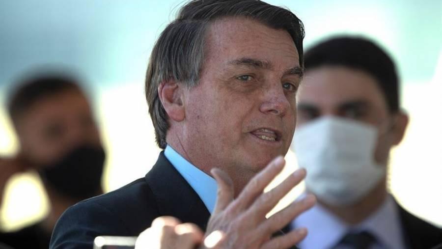 Jair Bolsonaro podría recibir el alta médica en los próximos días