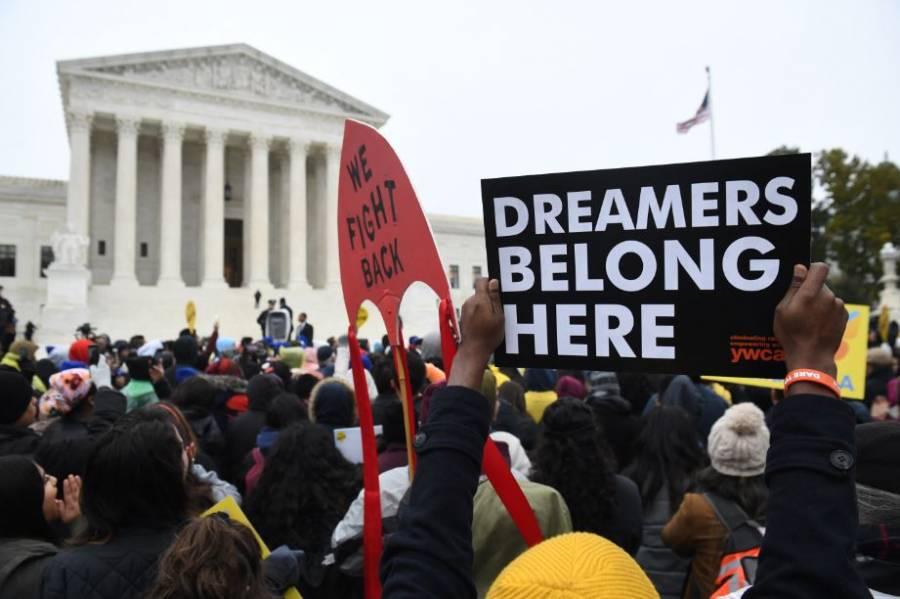 Las implicaciones de la cancelación del DACA para los migrantes en EEUU
