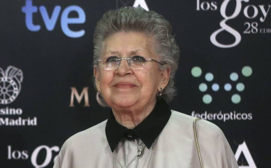 Pilar Bardem, madre de Javier Bardem, falleció a los 82 años