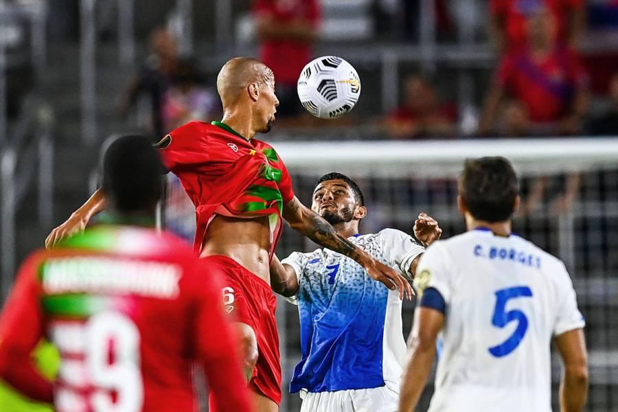 Costa Rica y Jamaica consiguen su boleto a la siguiente fase de Copa Oro