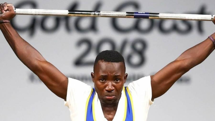 Julius Ssekitoleko se fugó para empezar una nueva vida
