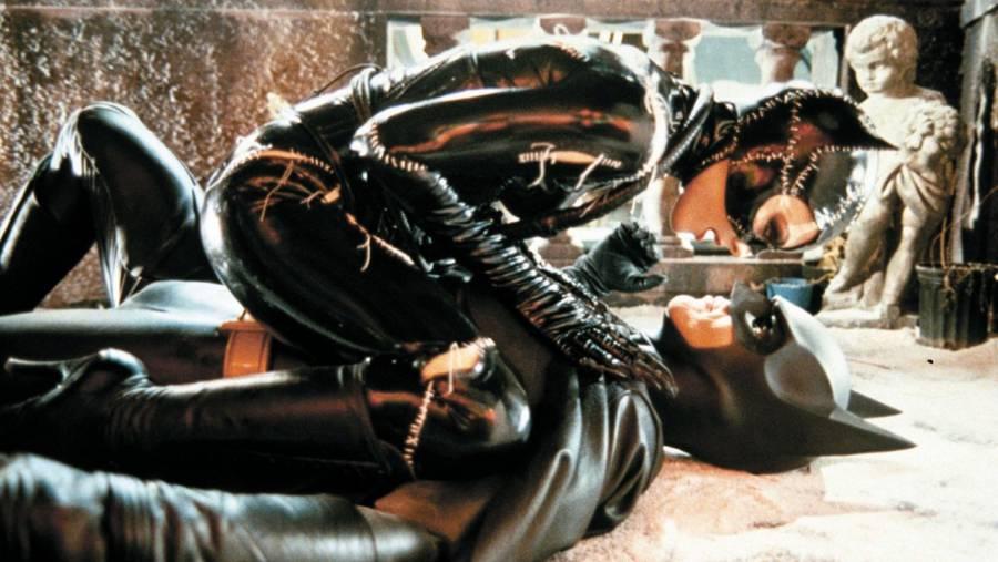 Volverá en cómic Batman Returns de Tim Burton