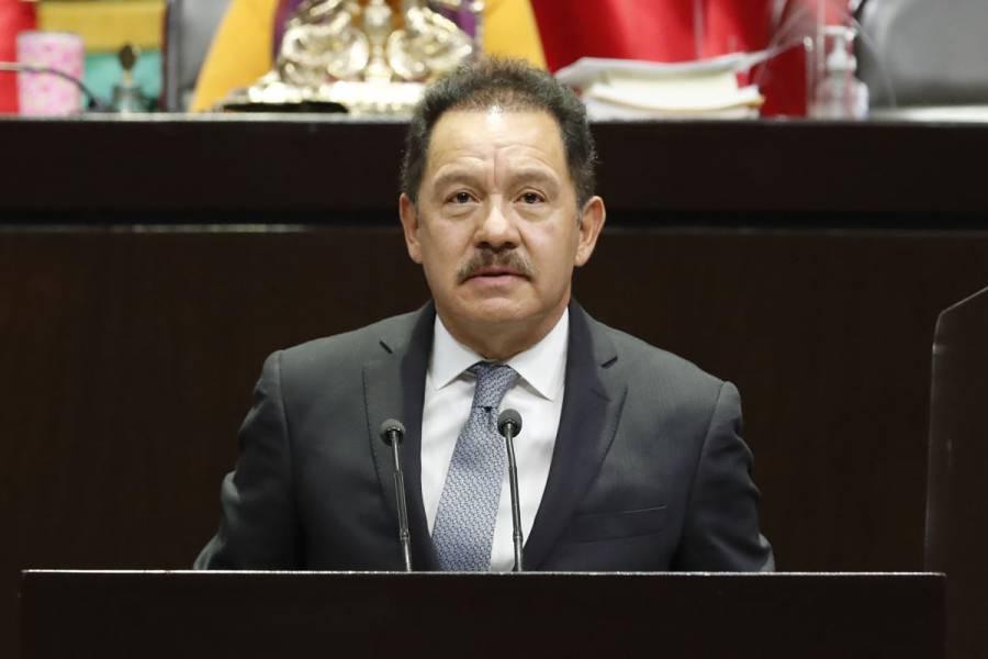 Enemigos de la democracia, aquellos que apuestan al fracaso de la consulta popular: Ignacio Mier Velazco