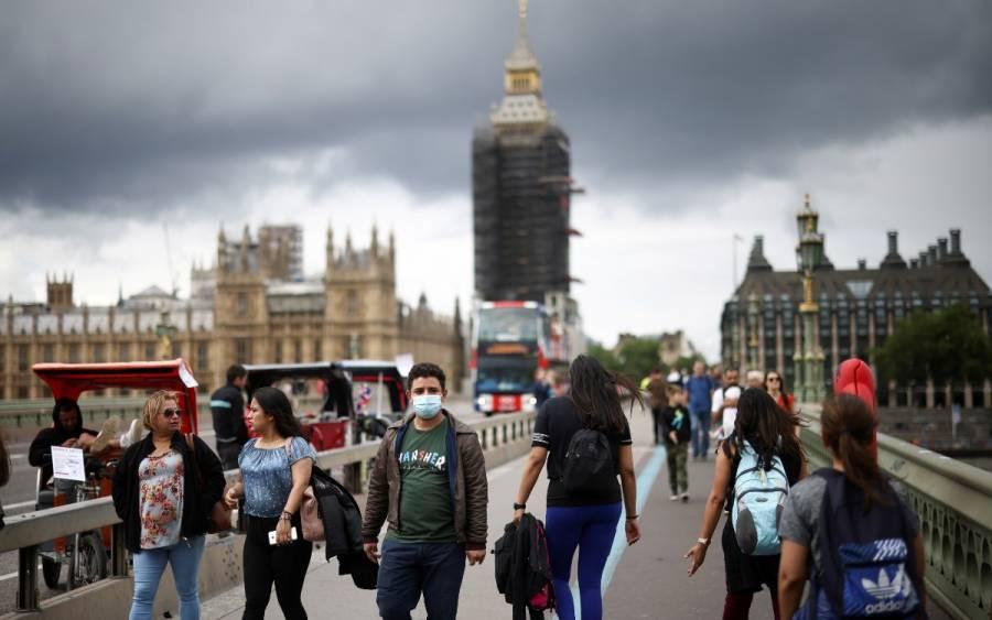 """Inglaterra levantará """"casi"""" todas las restricciones Covid"""