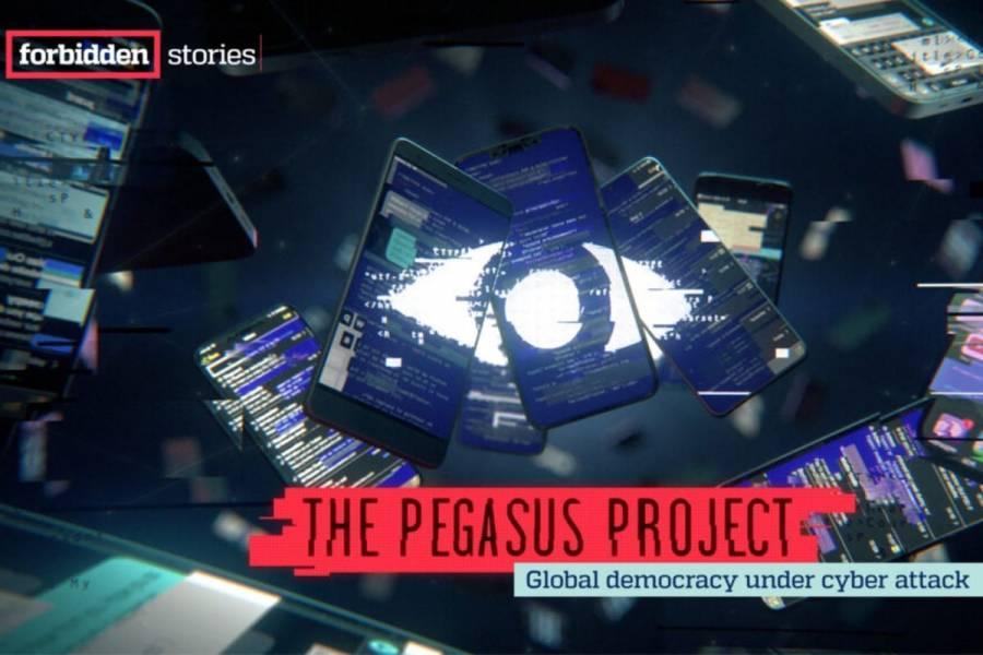 Pudieron usar software Pegasus en 15 mil teléfonos en México