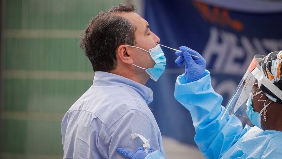 Presenta Salud nuevos parámetros de Semáforo Epidemiológico de Covid
