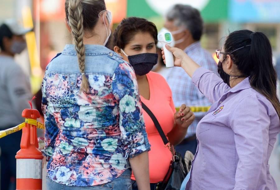 Sinaloa supera los 50 mil casos de Covid-19; regresa a semáforo rojo