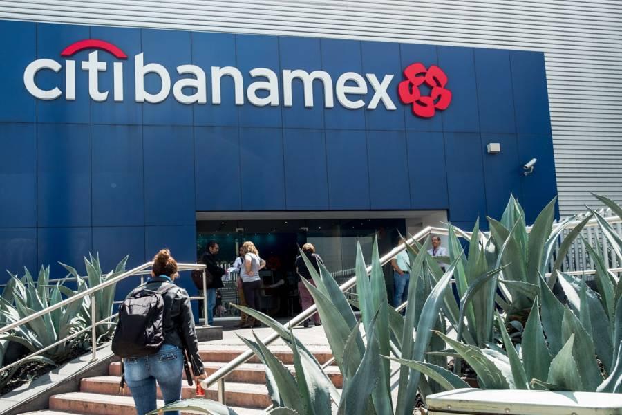 Prevé Citibanamex crecimiento de 2.2% los siguientes 4 años