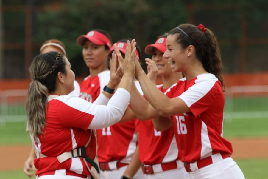 Softbol abre participación de México en Tokio 2020