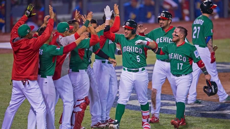 Reportan dos casos de Covid en selección mexicana de béisbol que irá a Tokio