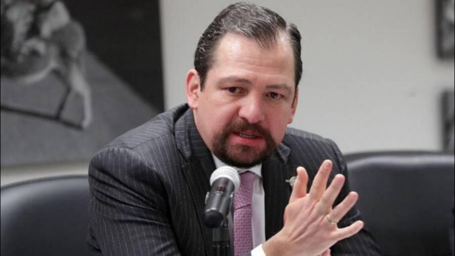 UIF presenta nueva denuncia contra presidente del TEPJF por lavado de dinero