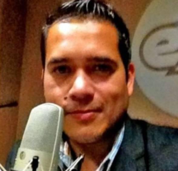En Morelia, asesinan al periodista Abraham Mendoza Mendoza