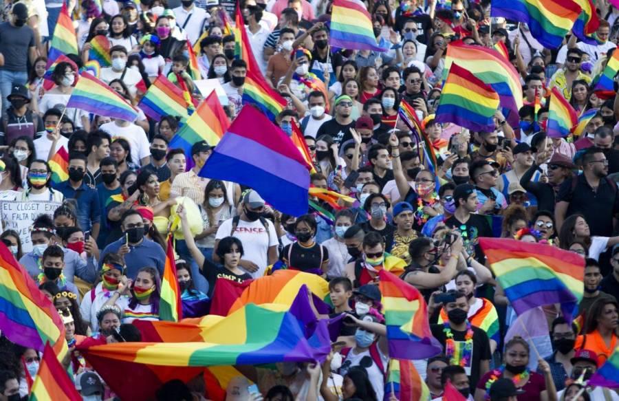 Edomex aprueba Ley de Identidad de Género; facilitará actas de nacimiento a personas LGBTTTIQ+