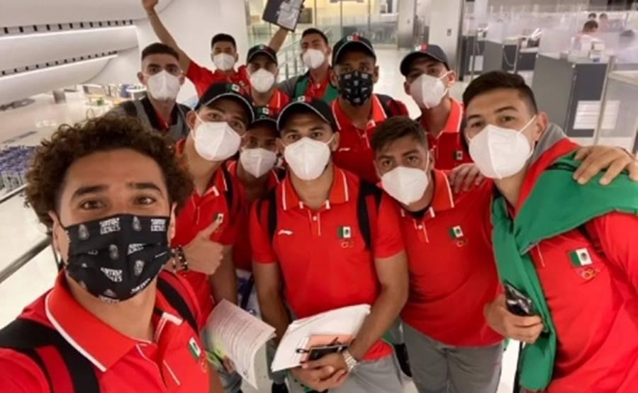 Tokio 2020: México-Francia, ¿cuándo y a qué hora ver el partido?
