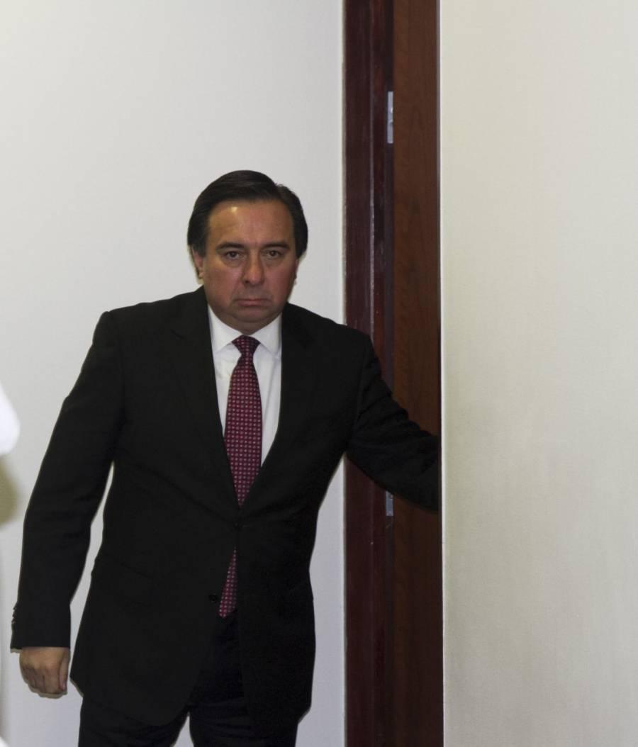 FGR indaga uso de Pegasus en el gobierno; estaría involucrado Tomás Zerón