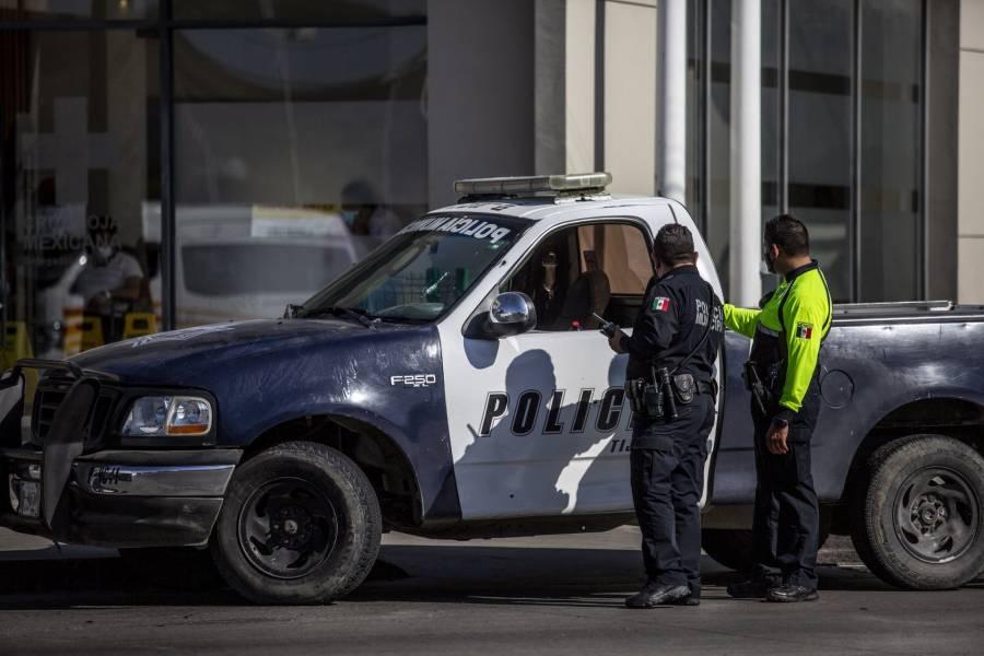 Coparmex solicita al gobierno atender seguridad pública con instituciones civiles