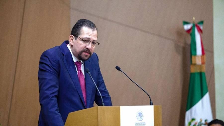 Vargas reitera a la UIF licitud de su patrimonio