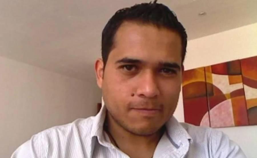 La CNDH condena homicidio del periodista Abraham Mendoza