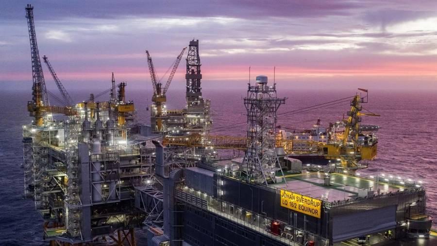 La fundación de los premios Nobel abandona el sector del petróleo