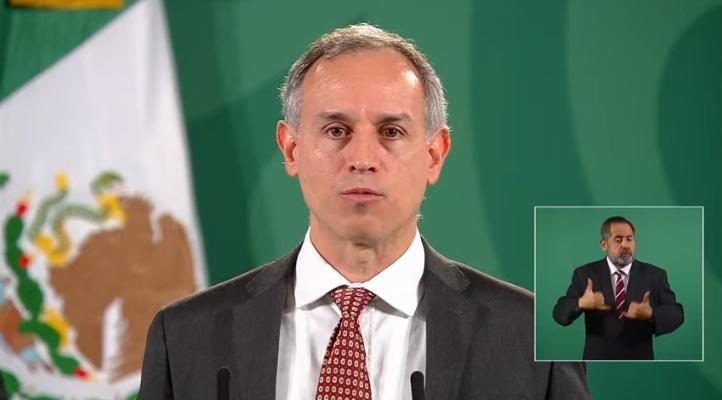 A un año de ser denunciado, López-Gatell sigue sin ser investigado por mal manejo de pandemia: Movimiento Ciudadano
