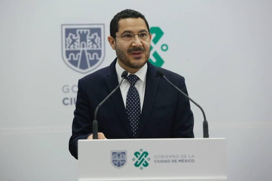 Buscan reforma a Constitución capitalina para ampliar plazo de consultas ciudadanas