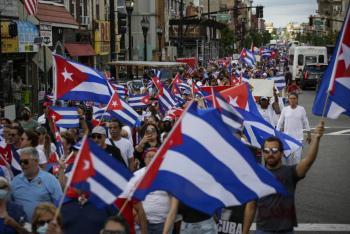 Activistas documentan más de 500 detenidos por protestas en Cuba