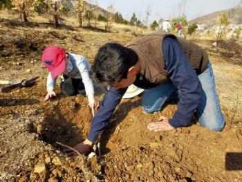 Estudiante Politécnico emprende rescate del Cerro de la Bufa, en Zacatecas