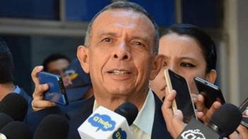 EEUU prohíbe entrada a expresidente de Honduras señalado de corrupción