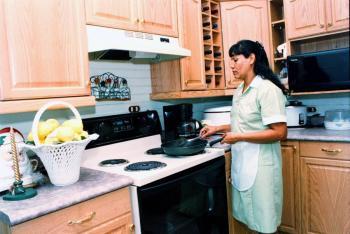 Persiste en México trabajo doméstico informal: Inegi