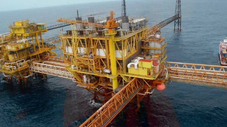 """Piratas"" asaltaron plataforma Sandunga en Campeche"