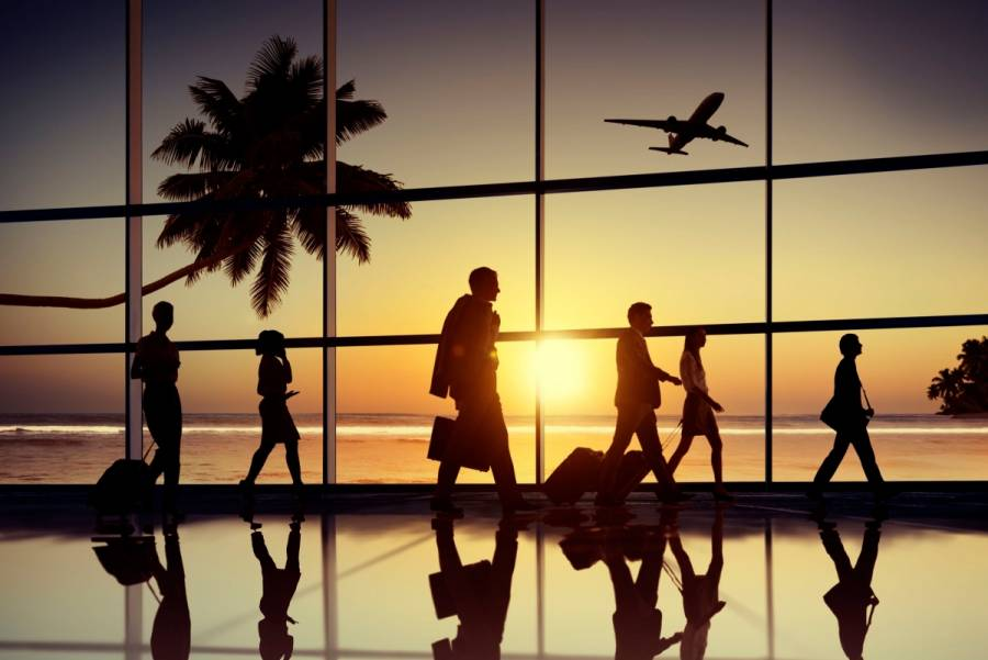 Turismo mundial cayó 85% hasta mayo de 2021: OMT