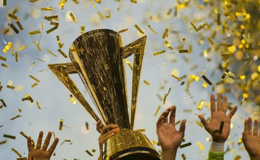 Copa Oro: ¡Así se jugarán los cuartos de final!