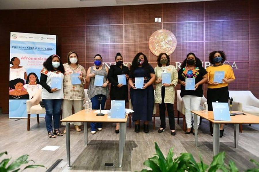 Prejuicios hacia las mujeres afromexicanas deben ser erradicados: Carolina del Ángel Cruz