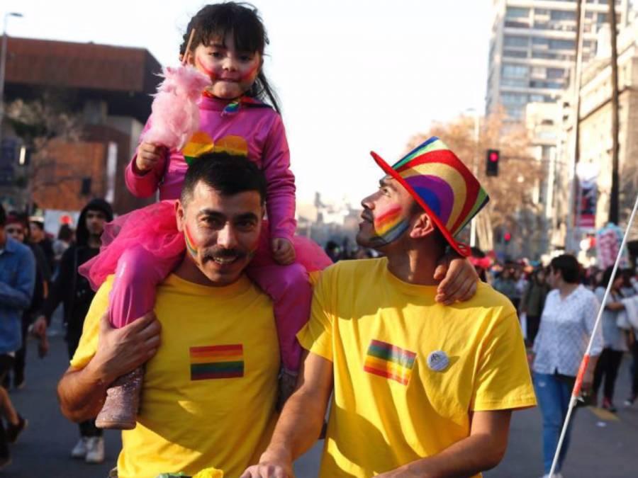 Chile aprueba matrimonio igualitario