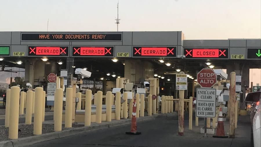 Contagios de variante Delta de Covid, complicó la reapertura de la frontera: SRE