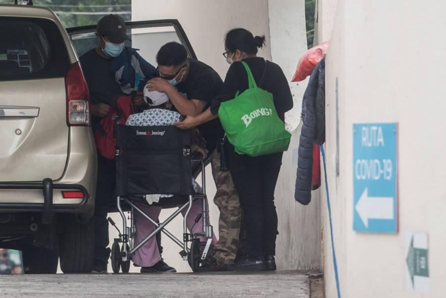 En 24 horas, México suma 15 mil 198 nuevos contagios y 397 fallecidos por Covid