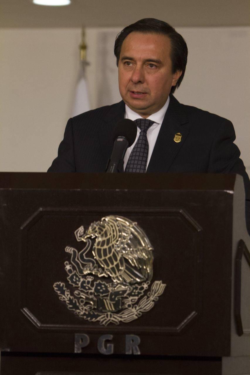 …Y FGR indaga uso en el gobierno; estaría involucrado Tomás Zerón
