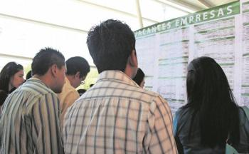 Recuperación de 216 mil empleos perdidos en pandemia, gran reto pendiente en la CDMX: COPARMEX